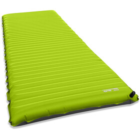 Therm-a-Rest NeoAir Trekker Mat regular lime pouch